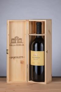 Villa Fidelia Rosso IGT Magnum
