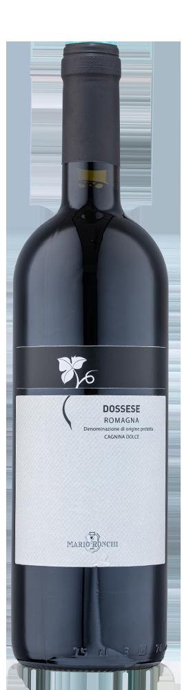 Dossese Cagnina di Romagna DOC