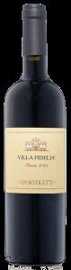 Villa Fidelia Rosso IGT