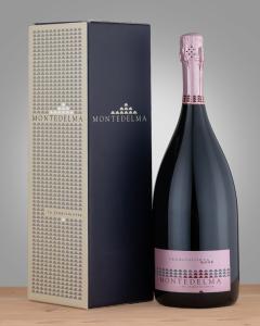 Franciacorta DOCG Rosé Magnum