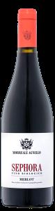 Sephora Merlot Terre Siciliane IGP Bio
