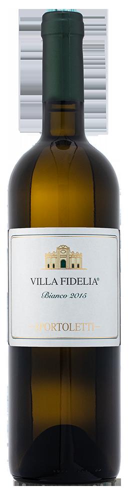Villa Fidelia Umbria Bianco IGP