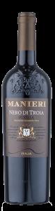 Nero di Troia Puglia IGT Manieri
