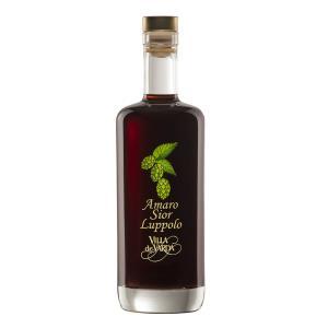 Amaro Sior Luppolo Villa de Varda 40% 70cl