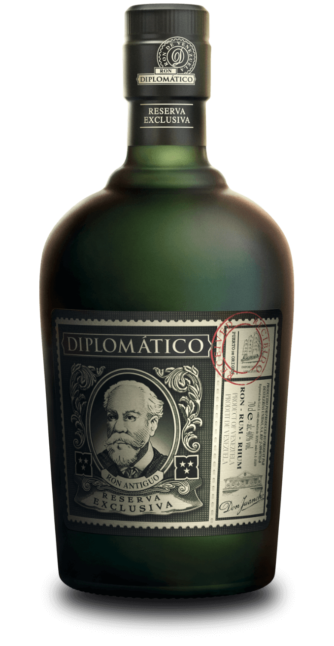Diplomatico Rum Reserva Exclusiva 40% 70cl