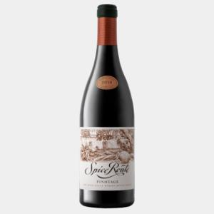 Pinotage Spice Route WO Swartland