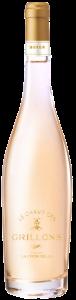 Le Champ des Grillons Rosé IGP Côtes de Thongue Domaine La Croix Belle