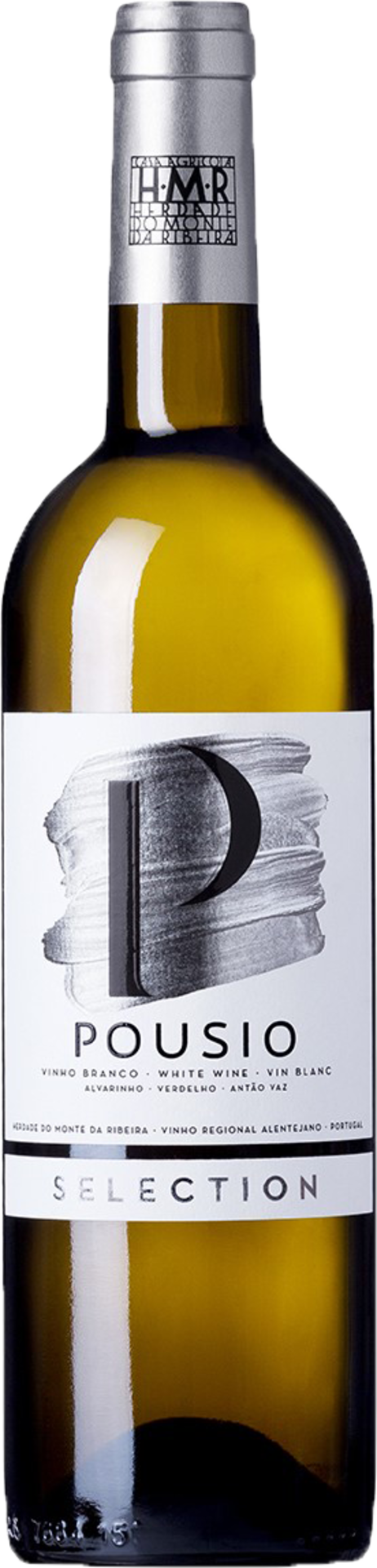 Pousio Vinho Branco Selection Alentejano IG
