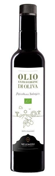 Olio Extra Vergine Oliva 500ml
