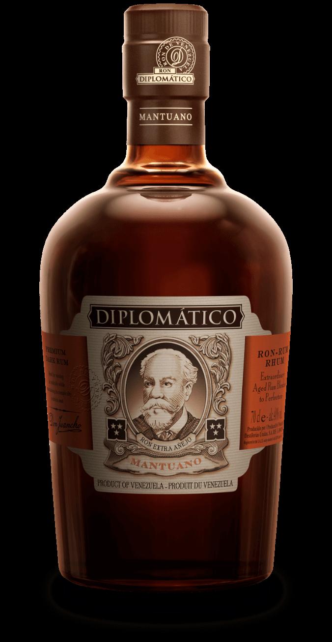 Diplomatico Mantuano Rum 40%