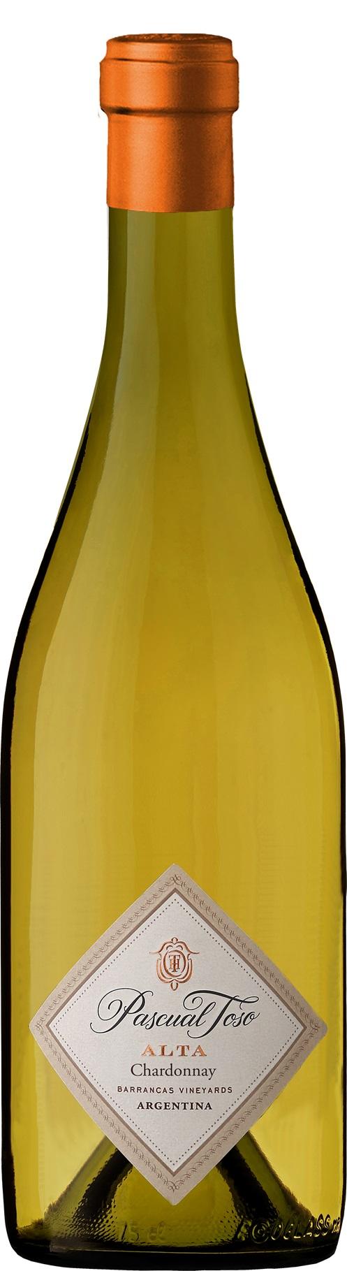 Alta Chardonnay Pascual Toso WA