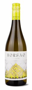 Borsao Blanco Seleccion Campo de Borja DO