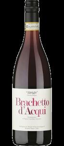 Brachetto d'Acqui Braida DOCG