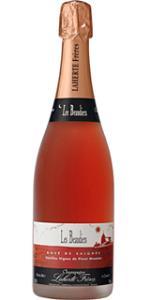 Laherte Rosé de Saignée Les Beaudiers
