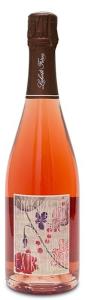 Laherte Rosé de Meunier Extra-Brut