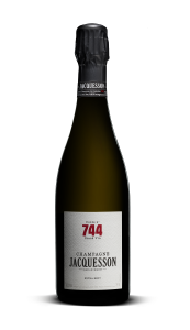 JACQUESSON  N° 744 Extra-Brut
