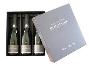 Bonnaire Limited Edition TRIOLOGIE