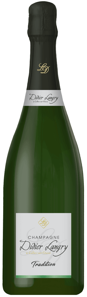 Didier Langry Brut Tradition