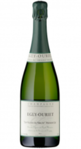 EGLY-OURIET Les Vignes de Vrigny 1er Cru