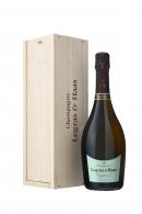 Legras & Haas Cuvée Exigence N°9 Brut in wooden box