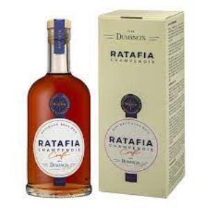Ratafia Champenois DUMANGIN Craft