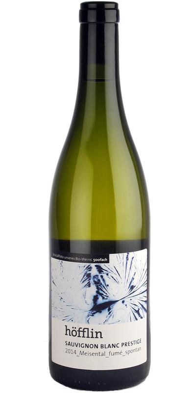 Weisser Burgunder Prestige Wächtelberg / Kaisermantel unfiltriert, Landwein trocken