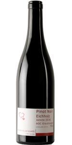 Pinot Noir Eichholz Jenins AOC