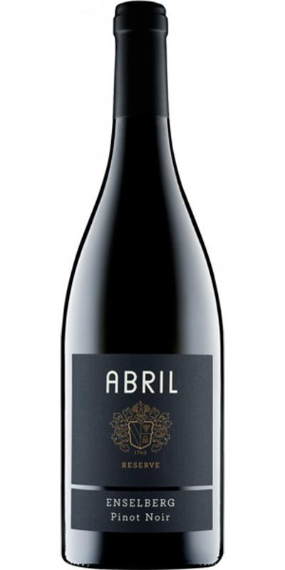 """Pinot Noir """"Enselberg"""" ZEIT"""