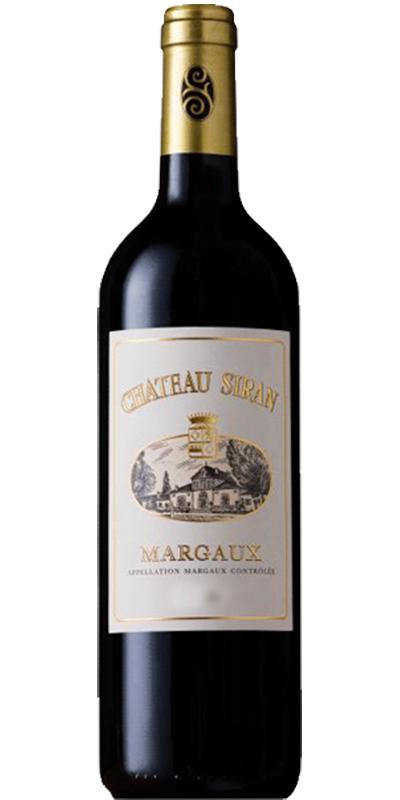 Château Siran Cru Bourgeois Margaux