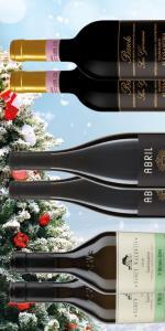 Weinpaket Weihnachten