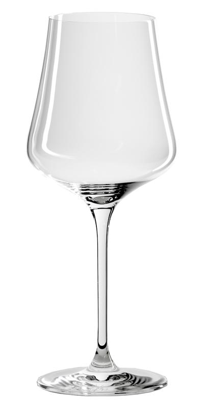 Wein-Glas René Gabriel StandArt 6er Designkarton