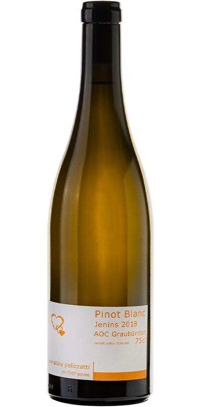 Pinot blanc Jenins