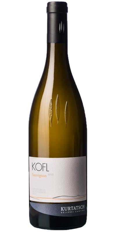 Südtiroler Sauvignon blanc Kofl