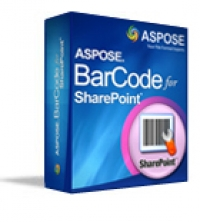 Aspose.BarCode for SharePoint