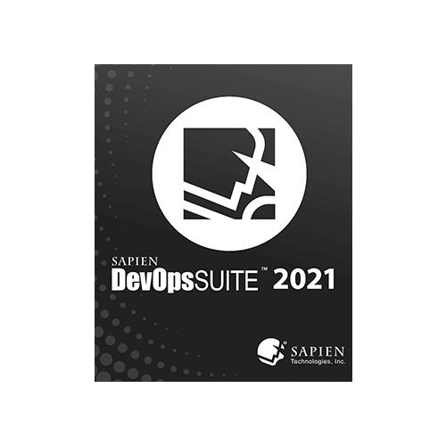 SAPIEN DevOps Suite