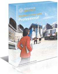 Enterprise Architect Professional Edition