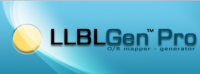 LLBLGen Pro