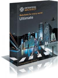 Enterprise Architect Ultimate Edition