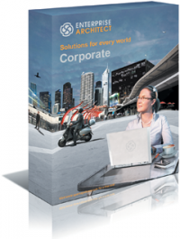 Enterprise Architect Corporate Edition