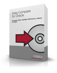 Data Compare for Oracle