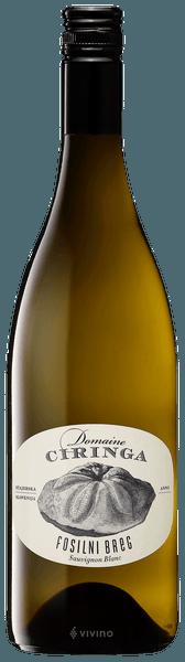 Fosilni Berg Sauvigon Blanc (Domaine Ciringa)