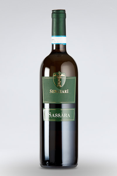 Sássara Chardonnay