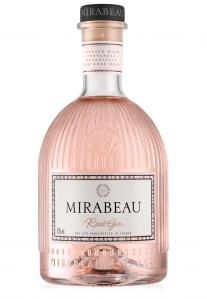 Mirabeau Rosé Gin 43% vol.