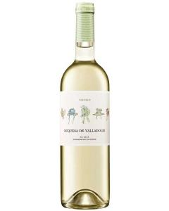Duquesa de Valladolid DO Rueda - Verdejo