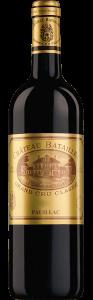 Château Batailley 5e Cru Classé Pauillac AOC
