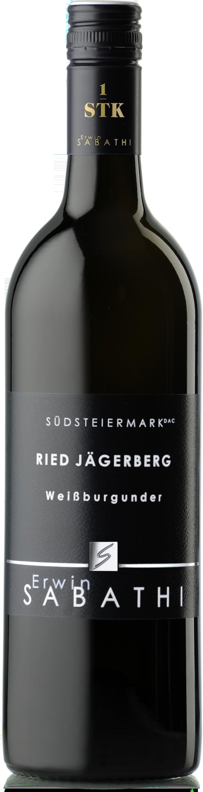 Weißburgunder Ried Jägerberg 1STK