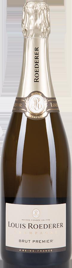 Roederer Champagner Brut Premier