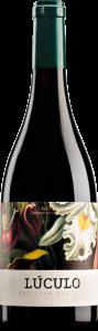 Lúculo Garnacha Old Wine Navarra D.O.