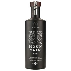 Mountain London Dry Gin 41% vol.