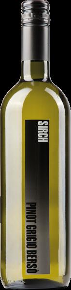 Pinot Grigio Bersò D.O.C.